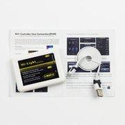 Interface de contrôle wifi pour contrôleurs et lampes 4Z