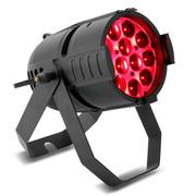 Projecteur LED Martin Rush PAR 2 RGBW Zoom 10 -60° 12 X 10W