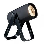 Projecteur led ADJ Saber Spot WW 15w blanc chaud 3 lentilles