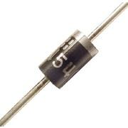 1N5408G Diode de récupération standard 1KV 3A - 200A