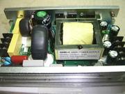Carte alimentation 24V 12.5A 300W pour lyre Wash 36 x 10 W RGBW