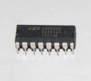 CM6800G Driver PWM + PFC DIL16