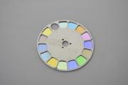 Roue de couleur pour beam 200 5R acilite