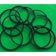 Courroie type entrainement tiroir lecteur cd  34 - 50 mm
