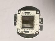 Led 100W RGB pour par led type Eurolite ML-56 COB