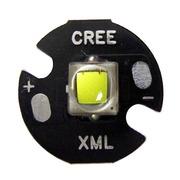 Led CREE 10W XML blanc 6500K