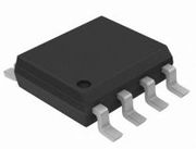 Circuit intégré AOP LM358 CMS 8 broches