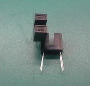 Capteur optique diode phototransistor pour roue codeuse