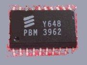 SAVPBM3962 MicroStepper controler / Dual