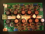 PCB commande led Wash Acilite