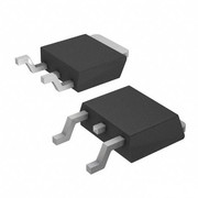 Transistor STD2NK90ZT4 MOSFET-N 900V 2.1A 5R TO-252
