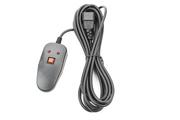 Télécommande filaire pour Machine à Fumée Power Lighting Fogburst 1500