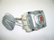 Thermostat double pour machine à fumée Mateclair
