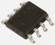 Amplificateur opérationnel TL082C 3MHz SOIC 8 broches