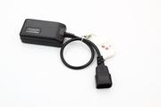 Télécommande et récepteur pour FOG 3000 série new avec connecteurs plats