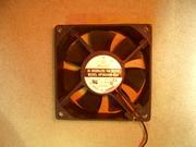 Ventilateur 80x80x25mm 24Vdc pour Beam 200 Acilite