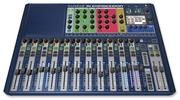 Console de mixage soundcraft SiEx2 Expression