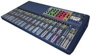 Console de mixage soundcraft SiEx3 Expression