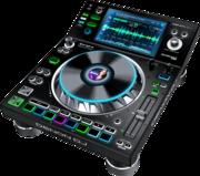 Contrôleur Denon DJ SC5000 Prime