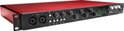 carte son FocusRite Scarlett2 18I20 18 in 20 out