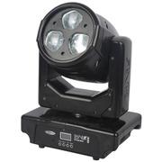 Lyre led Showtec Beam FX One 3 X 40W RGBW Zoom beam rotatif