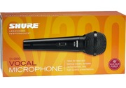 Micro Filaire - Shure - SV200A Voix - Polyvalent Cardioïde
