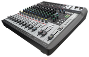 Soundcraft Signature 12  MTK table de mixage analogique USB 12 voies EQ 3 bandes