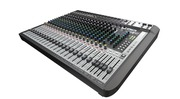 Table de mixage soundcraft signature 22MTK 22 voies effets et enregistrement 24in 22 out