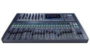 Mixage numérique Soundcraft SI Impact 40 entrées