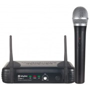 Micro sans fil Skytec STWM711 VHF