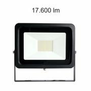 Projecteur Led Beneito et faure Sky 200W Noir IP65 4000K 17200 lumens garantie 5 ans