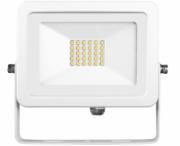 Projecteur Led étanche blanc Beneito et faure SKY 20W blanc neutre 5000K 2000 lumens