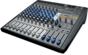 Table de mixage Presnus SLMAR12 USB 14 canaux enregistrement multicanal