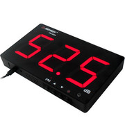 Sonometre numérique à affichage digital 130db max