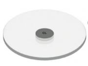 Snap clair Soraa AC-CC-0000-00 pour ampoule Soraa petit diamètre 10°