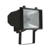 projecteur exterieur max 1000W 189mm Noir