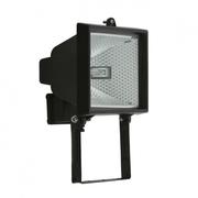 projecteur exterieur max 500W 118mm Noir