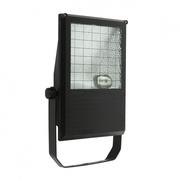 projecteur architectural exterieur 150W Iodure Noir