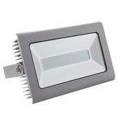 Projecteur Exterieur Led 200W blanc neutre 4000K 15000 lm gris