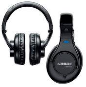 Casque Audio Studio Shure - SRH440 Pro fermé
