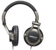 Casque DJ - Shure - SRH550DJ Pro