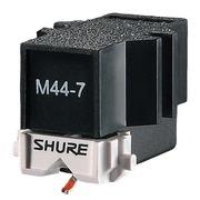Cellule Shure - M44-7 Spécial Scratch