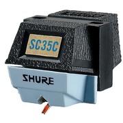 Cellule Shure - SC35C Club Légendaire