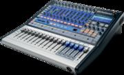 Table de mixage numérique Presonus StudioLive 16.0.2 16 entrées 4 aux