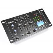 Table de mixage VEXUS STM3030 4 canaux MP3 bluetooth