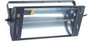 Stroboscope SX Lighting 1500W 2 canaux DMX