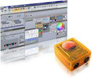 Sunlite suite 2 basic class Interface usb DMX et Logiciel de controle DMX512