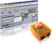 Sunlite suite 2 economy class Interface usb DMX et Logiciel de controle DMX512