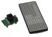 Accessoire pour Stick Interface ethernet et télécommande Infra Rouge Stick COM+