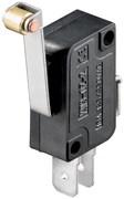 Switch à levier 1 pôle 250V AC 5A max